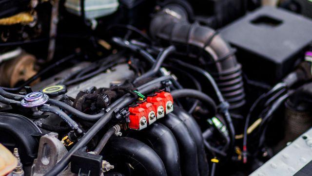 Canva - Lpg car injectors