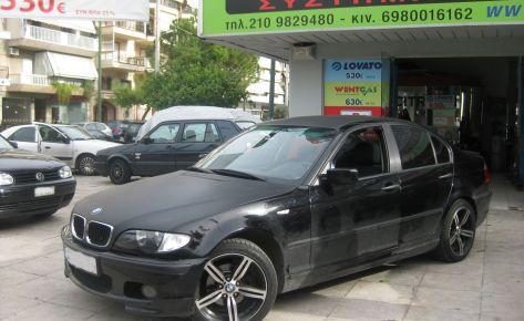 BMW 2000cc '06 VALVETRONIC ME BRC 55LT
