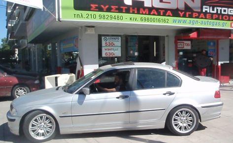 BMW 3 series 318 1900cc, '99 ME BRC 59LT