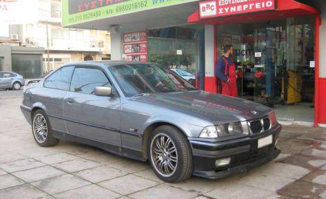 BMW 316I 1600cc '95 ME BRC 59LT