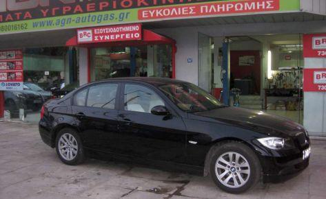BMW 316I 1600cc mod.'07 ME BRC P&D 40ΛΤ