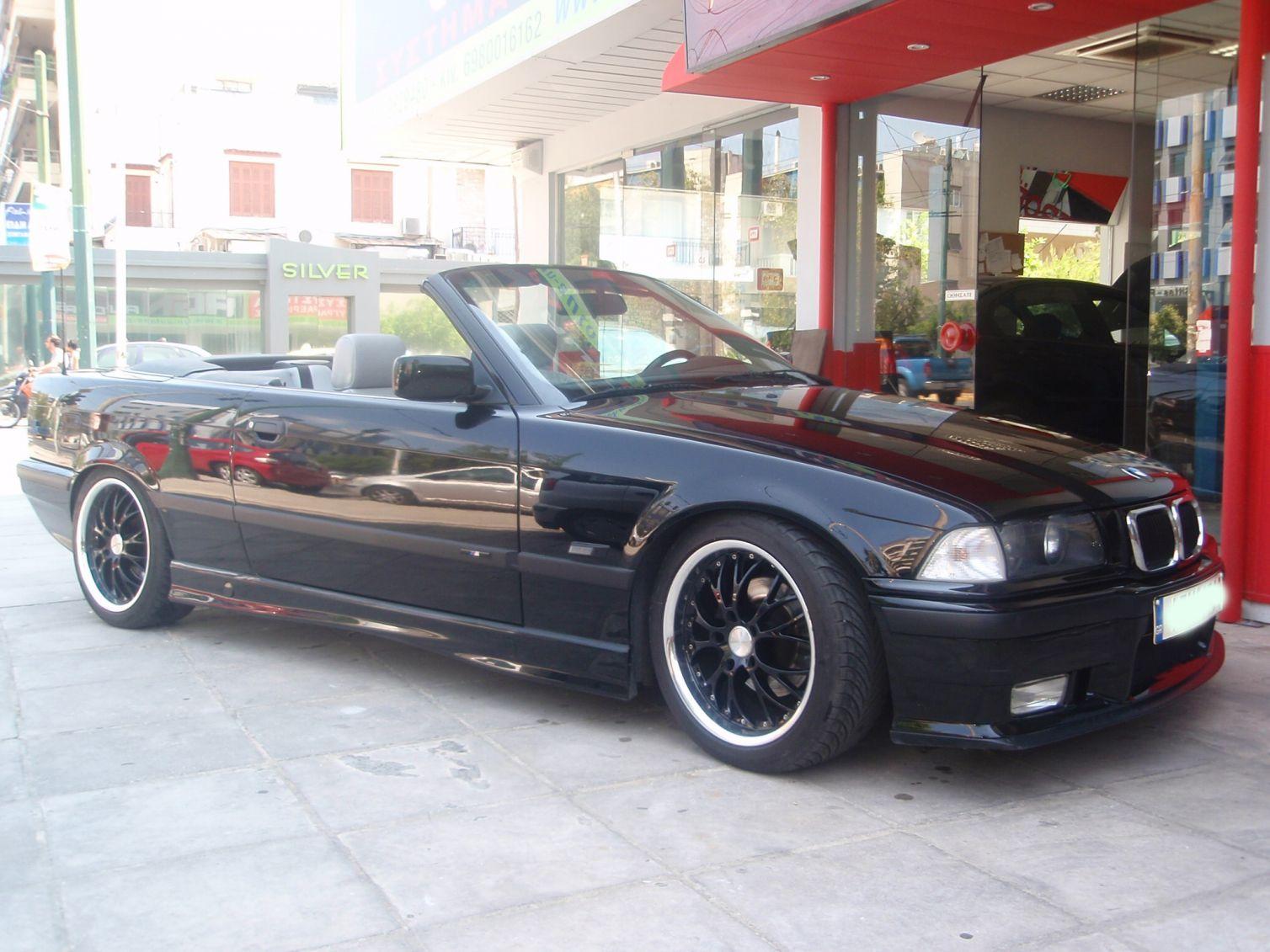 BMW 318, CABRIO, 1800cc, '06 ME BRC 47LT