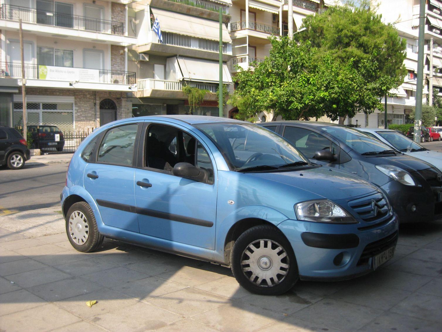 CITROEN C3 1100cc 2008 ME BRC 43LT