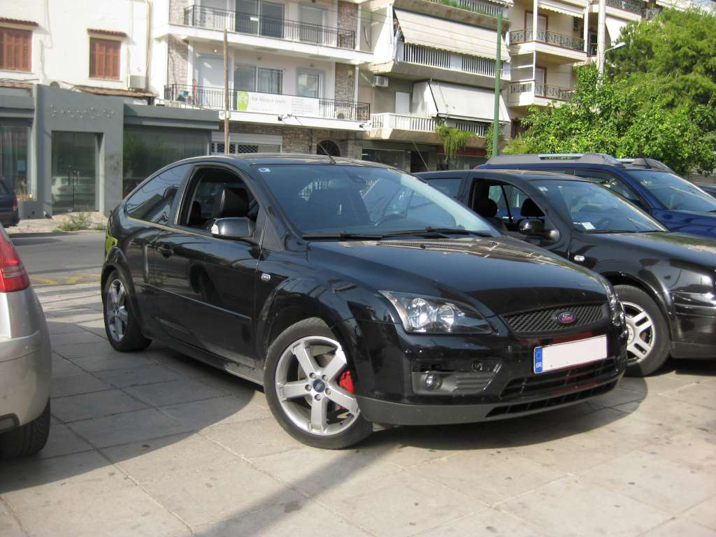 FORD FOCUS 1600cc '06 ME BRC P&D